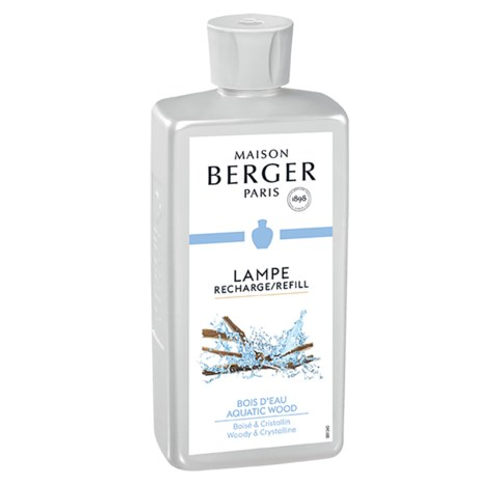 Maison Berger AQUATIC WOOD 500ml