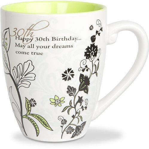 20oz Mug - Happy 30th Birthday