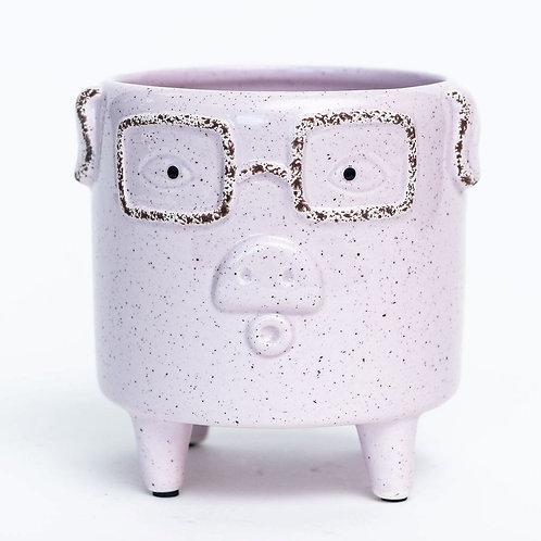 "Pig 4.9"" x 4.8"" x 5.1"" H"