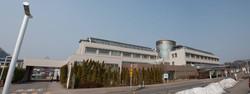 三戸中央病院