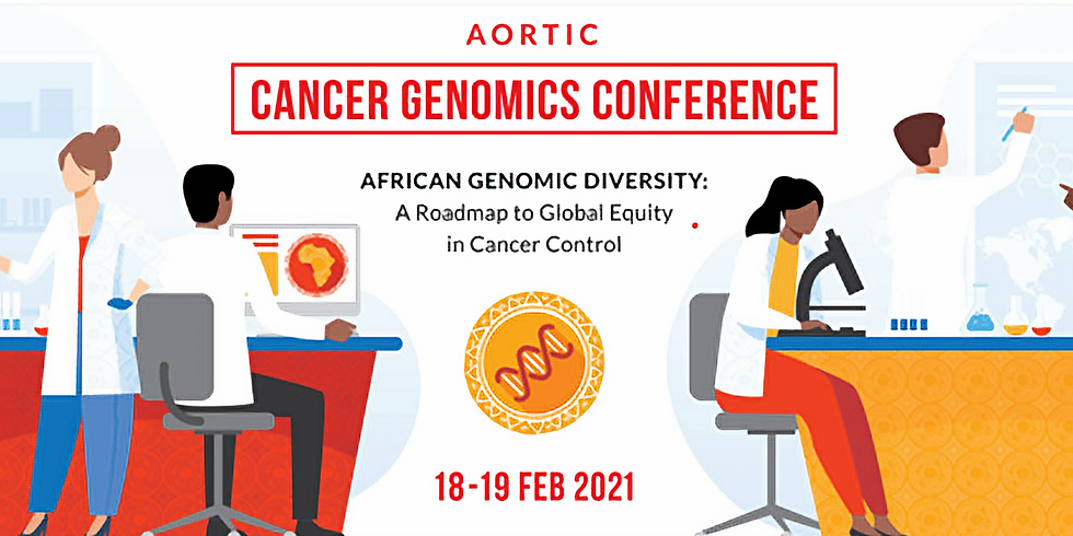 AORTIC Cancer Genomics Conference  (1)