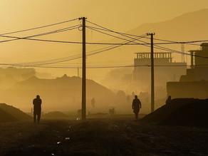 阿富汗局勢背後的屬靈根源