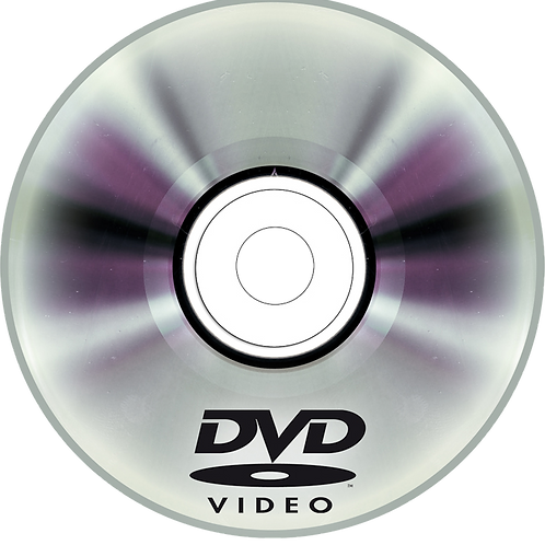 DVD - Miss Becky's Dance Studio