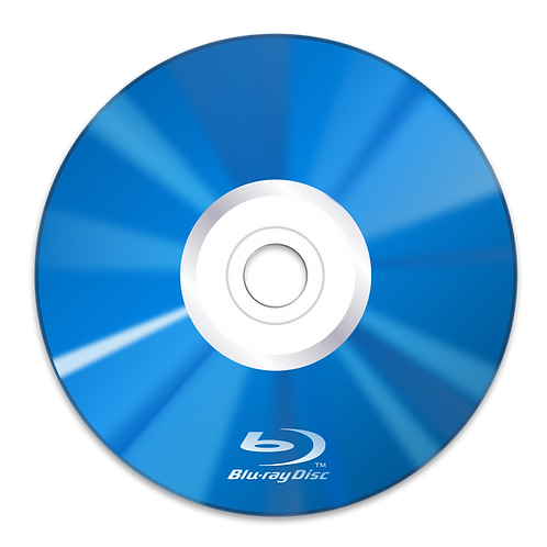 Blu-ray - MAJK Dance & Gymnastics
