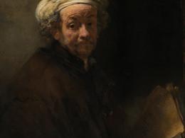 Portraits of the True Self