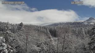 La Jarrige - 1210 m