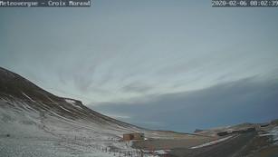 Croix-Morand - 1400 m