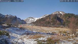 Val de Courre - 1270 m