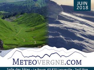 Conférence - La météo de nos massifs : Prévoir et Comprendre.