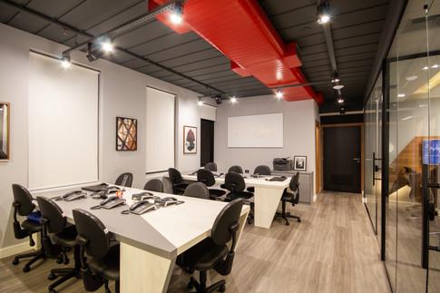 escritório Berrini