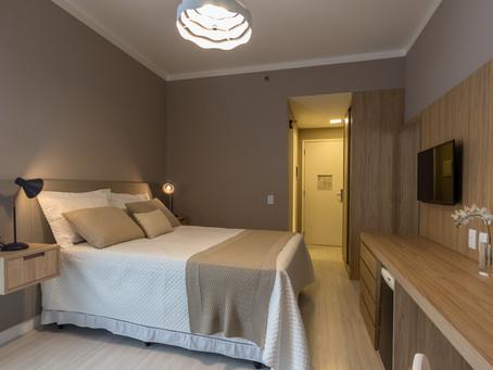 Fotografia de Flat / Hotel em Moema - SP
