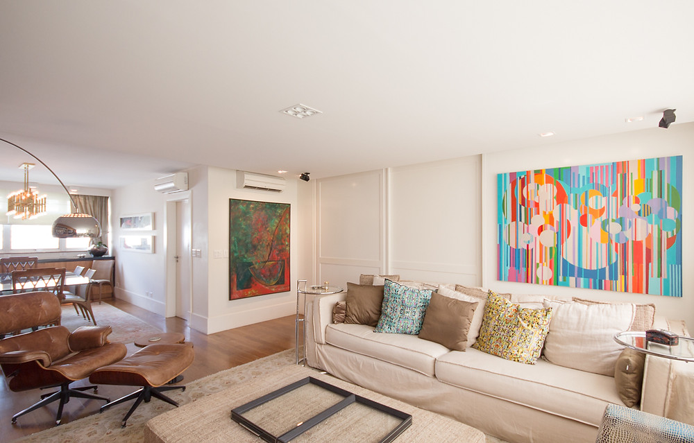 ambiente - Home Staging