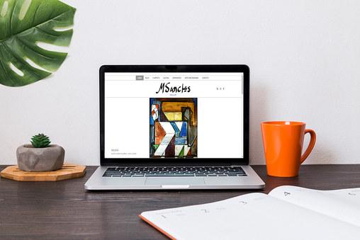 Design de Website responsivo