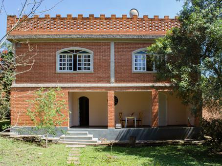 Fotografia de Casa à Venda ou para locação de fotos na região de Cotia/Vargem Grande Paulista
