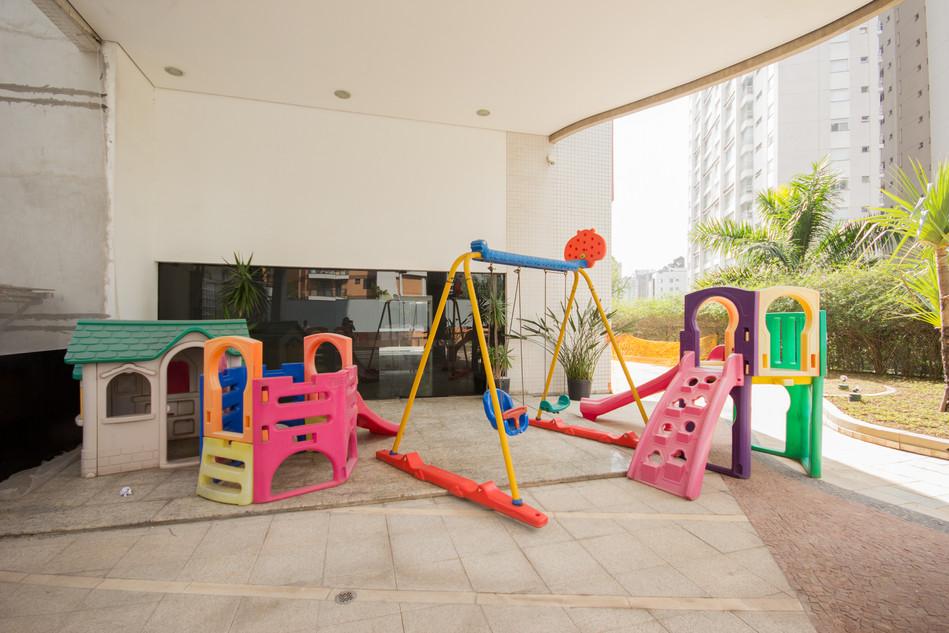 Playground morumbi