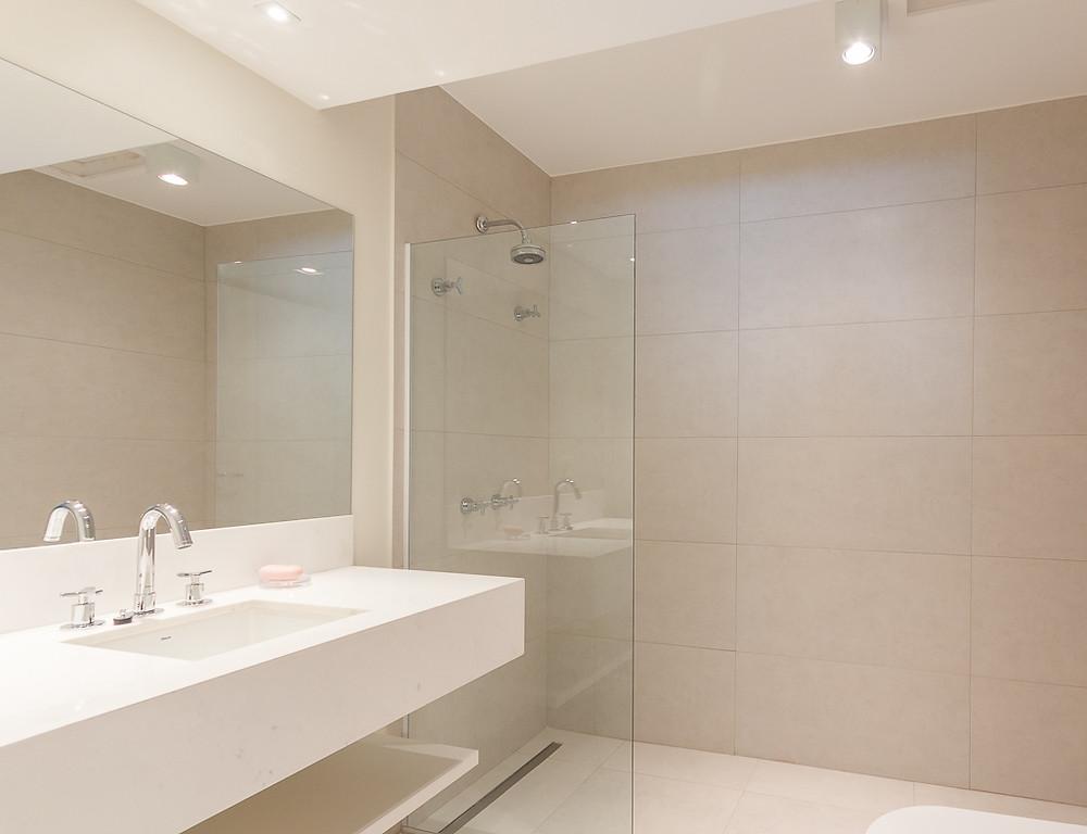 fotografia de interiores: banheiro