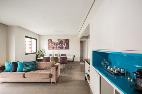 Fotografia de Apartamento no Panamby