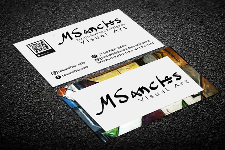 Design de Logo e cartões