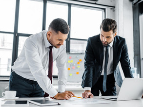 Responsabilidade Civil para Directors & Officers