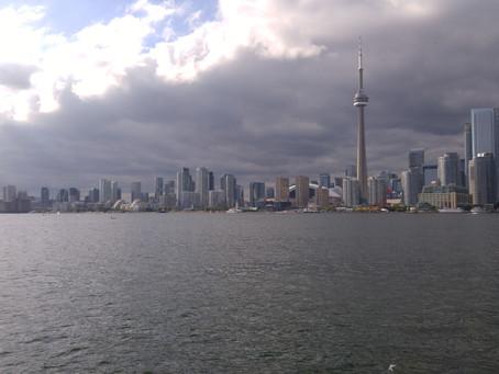 Toronto, What a Beautiful City