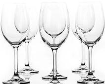 Zizis Kitchen Wine Glasses