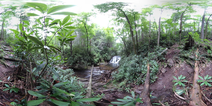 Duke Falls