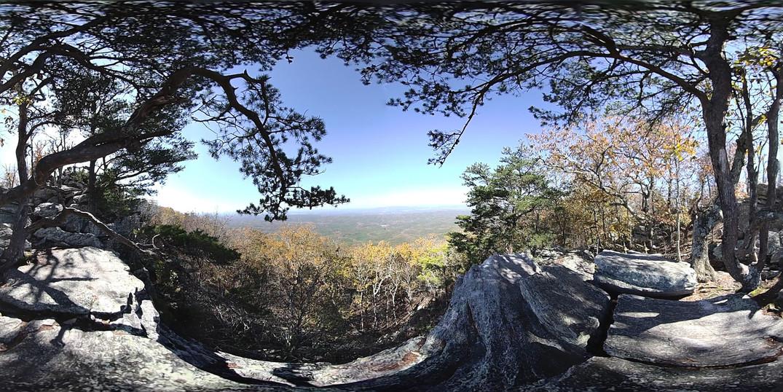Fall Overlook