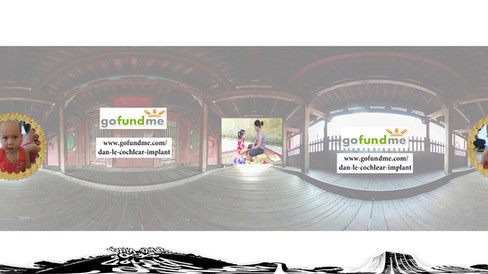 VR Fundraising Campaign