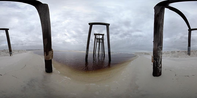 Ocean Ruins