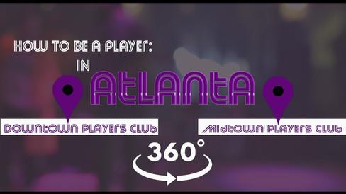 360° Reality Series | Atlanta Art Scene