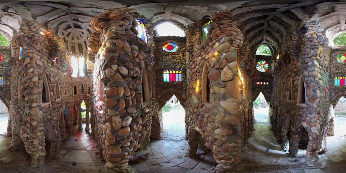 Notre Dame in Stones