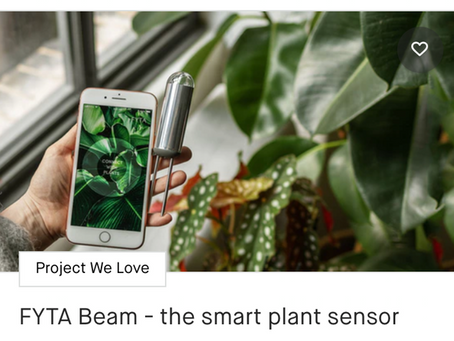 Wow! Make your space greener with tech