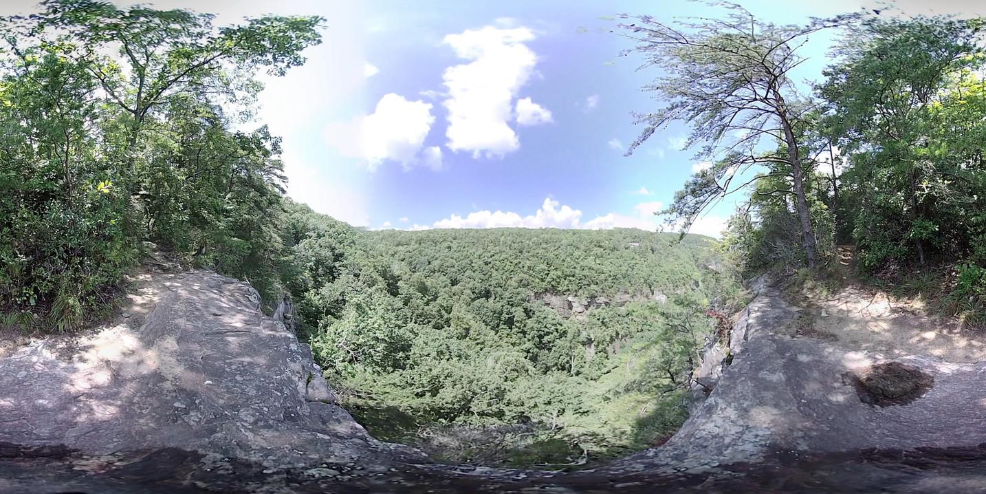 Cliffside View