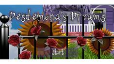 Desdemona's Dreams AR Book