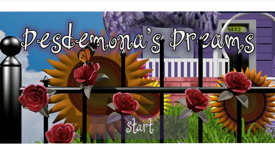 The Desdemona's Dreams AR Book App is now available for pre-sale in the iOS App Store!
