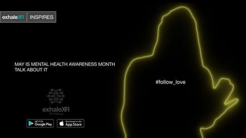 Mental Health Awareness Month | 2021