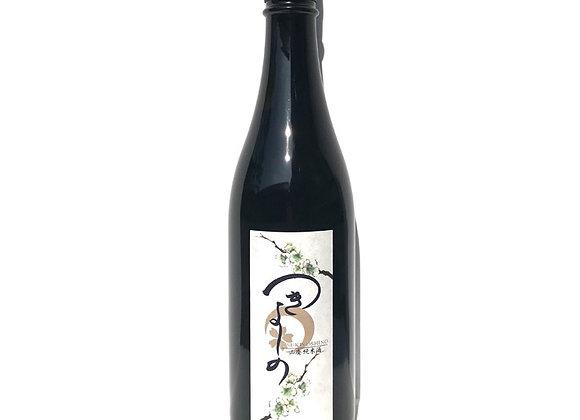 つきよしの山廃純米酒 720ml