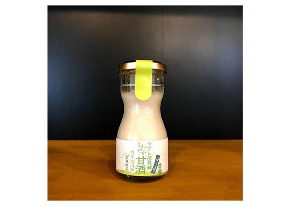 ラブレ菌発酵さわやか甘酒 白の舞 100g