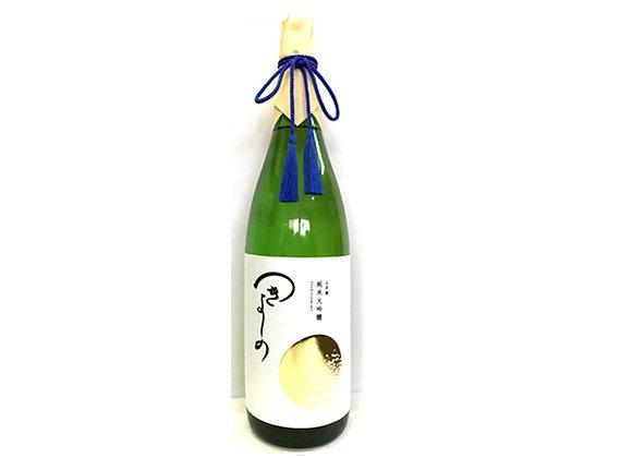 山田錦純米大吟醸つきよしの 1800ml