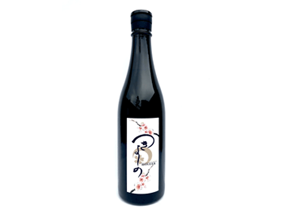 つきよしの 特別純米原酒