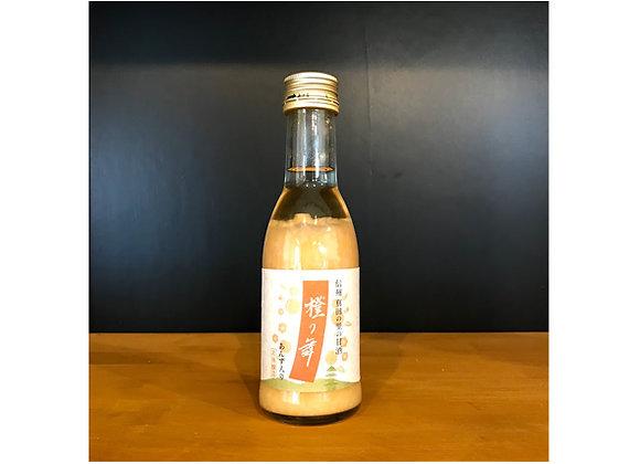 四季の甘酒 橙の舞 180ml