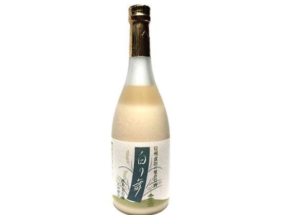 四季の甘酒 白の舞 720ml
