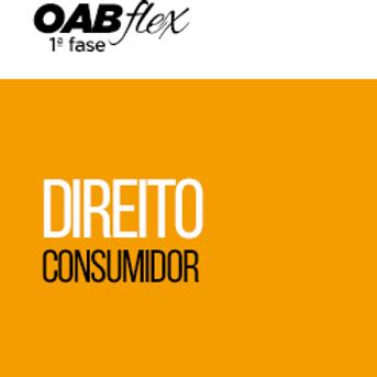 OABflex - Presencial - Isoladas - Consumidor