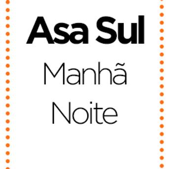 1ª Fase Presencial - Exame XXXII - Asa Sul