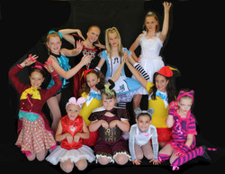 Musical Theatre Group