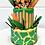 Thumbnail: Lion King Theme Birthday Cake