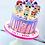Thumbnail: Kids Character Drip Cakes