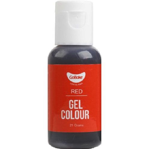 Go Bake Food Colouring Gels