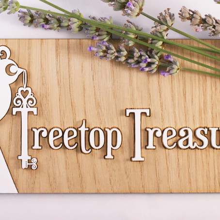 Welcome to the Treetop Treasures Blog!