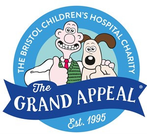 The Grand Appeal Charity Logo
